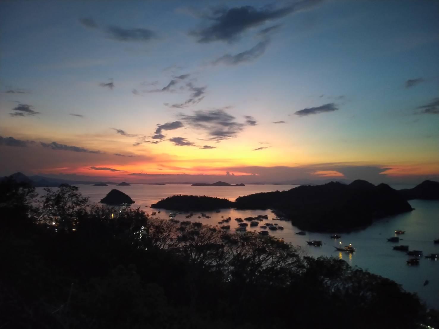 島によって海の雰囲気が変わる「インドネシア」