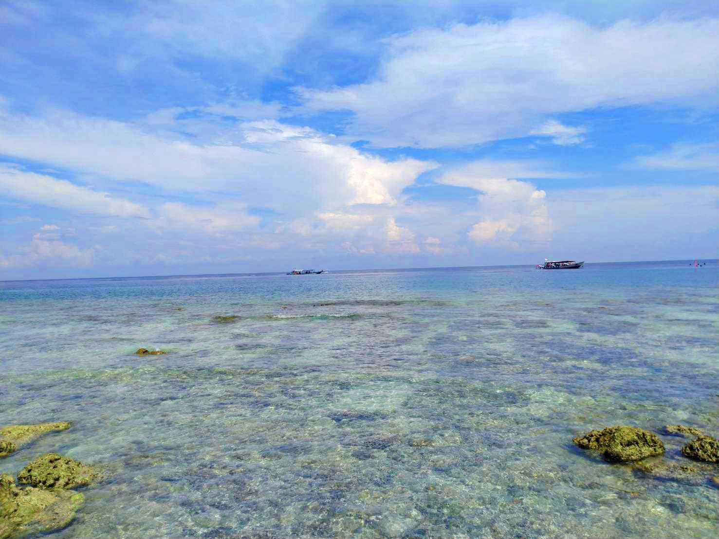 海がきれいな旅行先を選ぶときのポイント