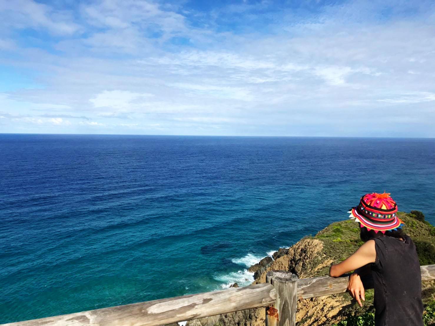 海外旅行で海に行くときの注意点